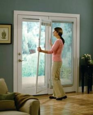 Add-On Enclosed Blinds