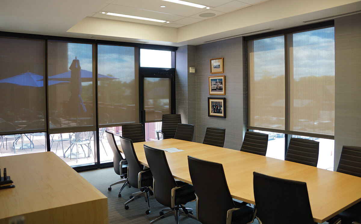 The Best Window Treatments For Your Commercial Space