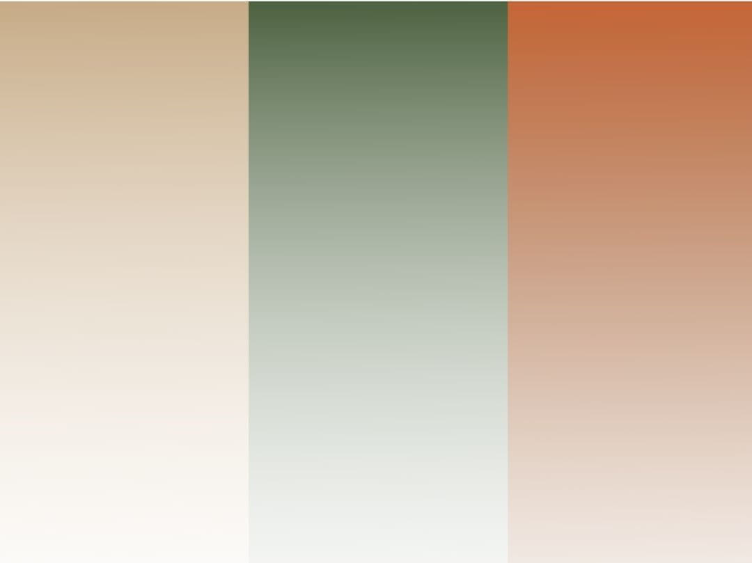 Earthly color combinations are also trending for 2021 in interior design and custom window treatments.