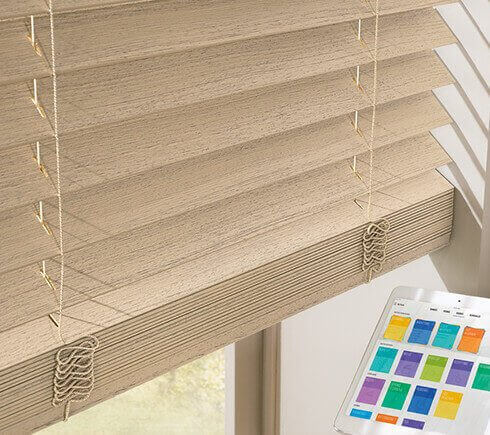 Gotcha Covered Motorized Blinds